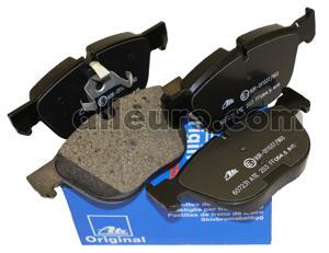 ATE Front Disc Brake Pad Set 34116852253