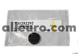 Battery Keyless Entry Remote Battery 31252292 - Key Remote Battery cr2430