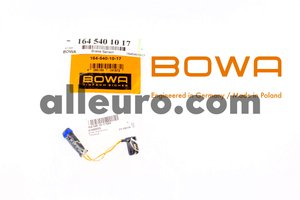 BOWA Front Left Disc Brake Pad Wear Sensor 1645401017