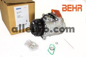 Behr Hella Service A/C Compressor 64526910458