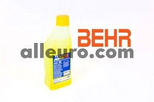 Behr Hella Service A/C Compressor Oil Additive PAO-OIL-68-250MM - Ref. Oil PlusUV A/C COMPRESSOR Oil