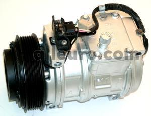 Denso A/C Compressor 0002300511