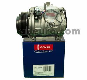 Denso A/C Compressor 0002300611