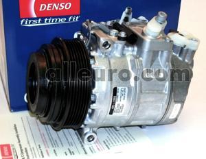 Denso A/C Compressor 0002307011