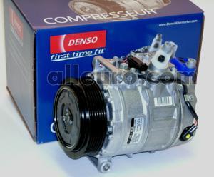 Denso A/C Compressor 0002309011
