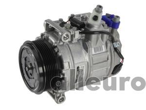 Denso A/C Compressor 0002309111
