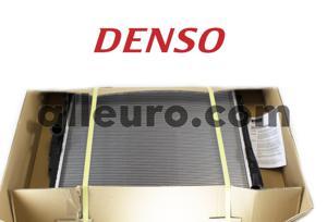 Denso Radiator 17117562079