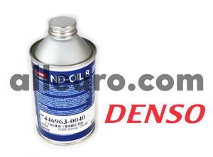 Denso Refrigerant Oil 446963-0040 - a/c ND8 Compressor Oil 250cc  46