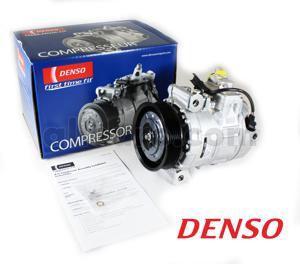 Denso A/C Compressor 64529122618
