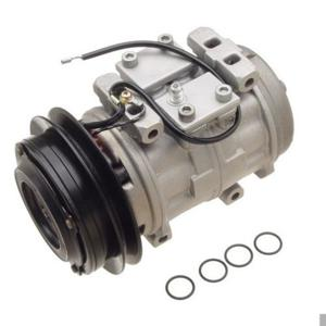 Denso A/C Compressor 930126021AX
