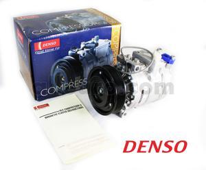 Denso A/C Compressor 99612601152X