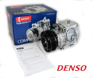 Denso A/C Compressor JPB101330