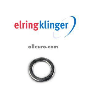 ElringKlinger Aluminum Washer 007603-008101 - WASHER,ALUMINUM 8mm x 12mm