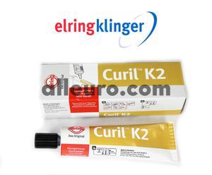 ElringKlinger Engine Sealant 55-9526-003 - CURIL K2 SEALER ELRING 60ml tube