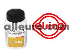 ElringKlinger Engine Sealant 55-9526-004 - CURIL K-2 SEALANT COMPOUND 125ml W/ Brush