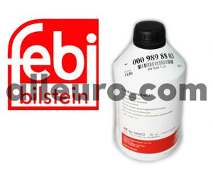 Febi Bilstein Power Steering Fluid 0009898803