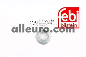 Febi Bilstein Stub Axle Nut 33411133785