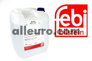 Febi Bilstein Diesel Exhaust Fluid (DEF) 46329 - AD Blue 10 Liter