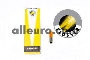 Flosser Light Bulb 30640524 - Bulb 12 V 21 W BAW9s HY21W Amber