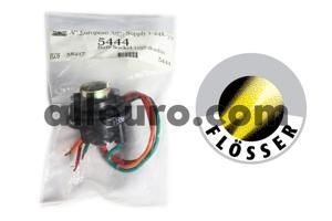 Flosser Light Bulb Socket 5444 - Bulb Socket 1157