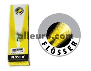 Flosser Light Bulb 62111375774 - Instrument Bulb 2watts Green Base