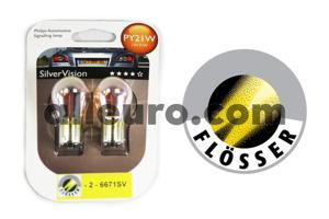 Flosser Light Bulb 63217160897 - Bulb Mini 7507