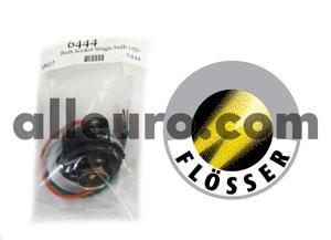 Flosser Light Bulb Socket 6444 - Bulb Socket 1156