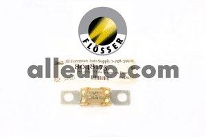 Flosser Fuse 8048175 - 175 amp White Screw Fuse