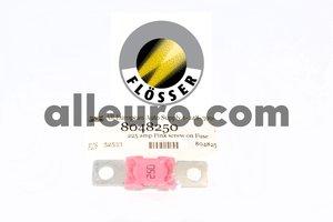 Flosser Fuse 8048250 - 250amp Pink Screw Fuse