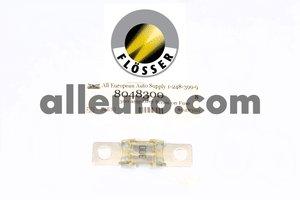 Flosser Fuse 8048300 - 300amp Grey Screw Fuse