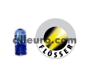 Flosser Map Light Bulb N-017-753-8 - Blue Bulb Cayenne parking bulb