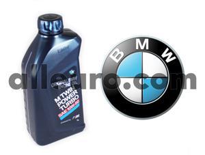 Genuine BMW Engine Oil 83212365944 - MOTOR OIL 10W60