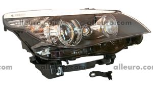Hella Right Headlight 63127045696
