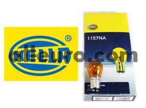 Hella Parking Light Bulb LB-1157NA - Bulb 1157naAmber