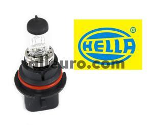 Hella High Beam Headlight Bulb LB-9004 - BULB NEW STYLE 9004