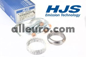 HJS Emission Technology Exhaust Kit 2014920698 - EXHAUST MOUNTING KIT -190e 2.6 front  MERCEDES