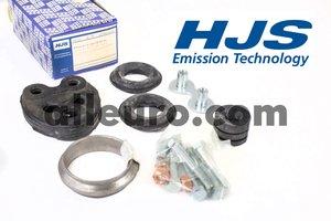HJS Emission Technology Exhaust Kit 2014920798 - EXHAUST MOUNTING KIT-16v 190e MERCEDES