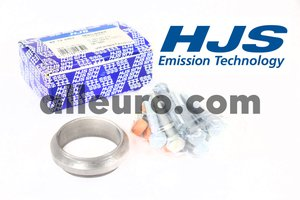 HJS Emission Technology Exhaust Kit 2024920098 - EXHAUST MOUNTING kit c220 94-96  MERCEDES
