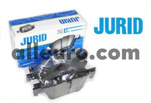 Jurid Rear Disc Brake Pad Set 0064200120