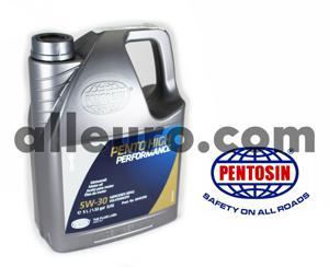 Pentosin Engine Oil 5W30-5L - SYNT 5W30 5L OIL
