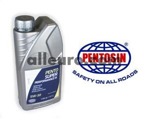 Pentosin Engine Oil 5W30SP3-1L - 5W-30 Oil  SP 3