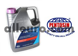 Pentosin Engine Coolant / Antifreeze 8113206 - G13 Coolant 5lit