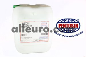 Pentosin Power Steering Fluid CHF202-20L - 20 Liter HYD FLU