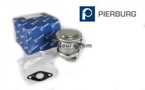 Pierburg Right Secondary Air Injection Pump Check Valve 7.22560.45.0 06C131102E