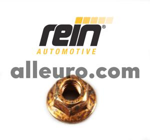 CRP Exhaust Manifold Nut 11721437202 - COPPER EXHAUST MANIFOLD NUT 7mm