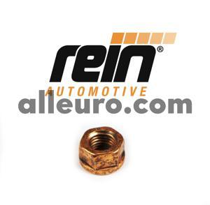 CRP Exhaust Nut 18301737774 - COPPER NUT W/ FLANGE 10mm