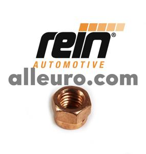 CRP Copper Nut 999901-010000 - 10MM COPPER nut w/out FLANGE