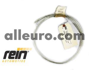 CRP Hose / Bulk N-020-301-1 - 1 meter CLEAR Windshield Washer hose *not reinforced* 4x6mm