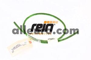 CRP Bulk Hose N-020-375-1 - GREEN HOSE 4.5mm id  -1 meter