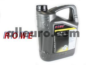 ROWE Automatic Transmission Fluid 25051-0050-03 - 5L atf6  9006